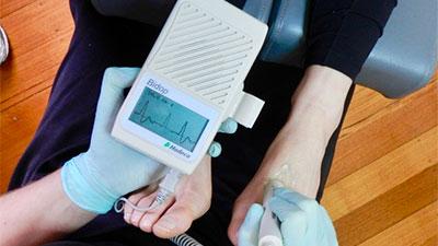 Diabetes Foot Care Melbourne   Podiatry