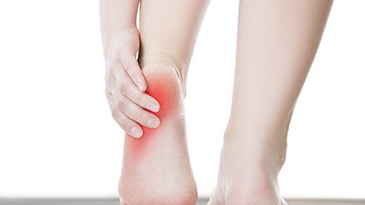 Heel Pain Care Melbourne | Podiatry Melbourne