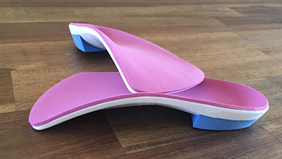 Orthotics Melbourne | Podiatry Melbourne