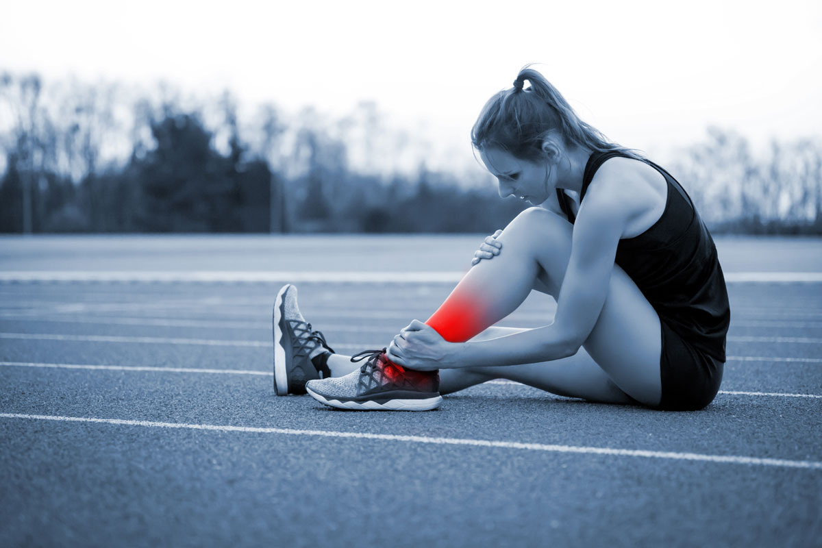 Sports Foot Injury   Podiatrist Melbourne   Taylors Lakes Podiatry Clinic