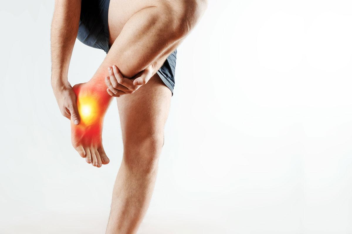 Sports Foot Injury | Podiatrist Melbourne | Taylors Lakes Podiatry Clinic