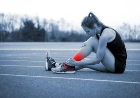 Sports Foot Injury | Podiatrist Melbourne | Taylors Lakes Podiatry Clinic