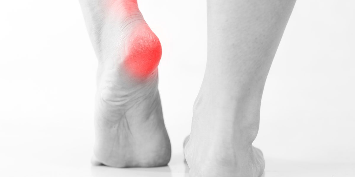Foot Pain | Heal Pain | Plantar Fasciiitis | Melbourne | Taylors Lakes Podiatry Clinic